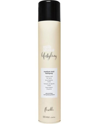 Haare Styling Lifestyling Medium Hold Spray