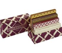 Teint Highlighter Plaisir Highlight Box Spice Of Life Highlighting Palette 2 x 3;2 g + Cocoa Blend Caramel Melange
