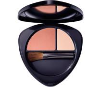 Make-up Puder Blush Duo Nr. 02 Dewy Peach