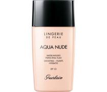 Make-up Teint Lingerie de Peau Aqua Nude Foundation Nr. 02N