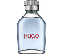 Hugo Man Eau de Toilette Spray