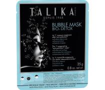 Pflege Gesicht Bubble Mask Bio-Detox