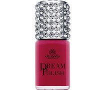 Make-up Nagellack Dream Polish Delicious