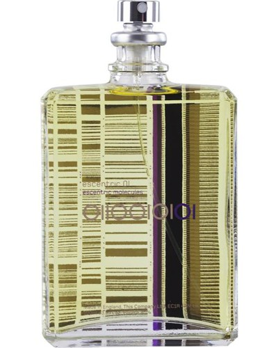 Escentric 01 Eau de Toilette Spray