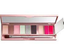Make-up Augen La Palette Rose