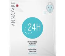 Pflege 24H Moisturizing Face Mask
