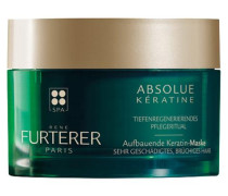 Haarpflege Absolue Kératine Maske Tiegel