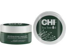 Haarpflege Tea Tree Oil Revitalizing Masque