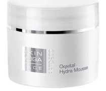 Gesichtspflege Skin Yoga Oxyvital Hydra Mousse