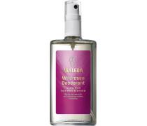 Körperpflege Deodorants Wildrose Deodorant