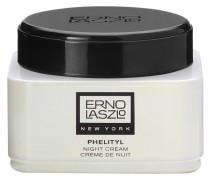 Gesichtspflege Hydra-Therapy Phelityl Night Cream