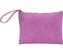 Kosmetiktasche Alessa 25 cm Pink