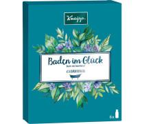 Badezusatz Badeöle Baden im Glück Geschenkset