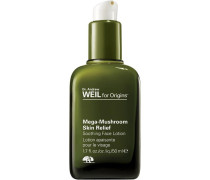 Toner & Lotionen Dr. Andrew Weil for Mega-Mushroom Skin Relief Soothing Face Lotion