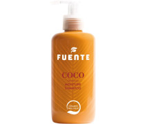 Haarpflege Coco Moisture Shampoo