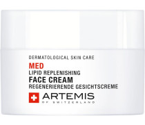Pflege Med Lipid Replenishing Face Cream
