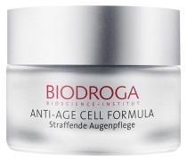 Anti-Age Cell Formula Straffende Augenpflege