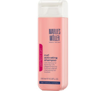 Haircare Perfect Curl Activating Shampoo
