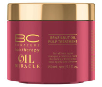 BC Bonacure Oil Miracle Brazilnut Pulp Treatment