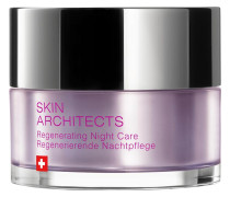 Skin Architects Regenerating Night Care