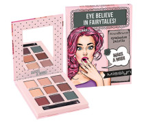 Looks Modern Fairytale Eye Believe in Fairytales! Eyeshadow Palette Nr. 3 Happily Ever After