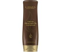 Haarpflege Keratin Healing Oil Conditioner