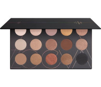 Lidschatten Eyeshadow Palette Nude Spectrum