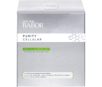 Doctor Purity Cellular Blemish Kit SOS
