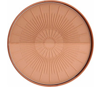 Teint Puder & Rouge Bronzing Powder Compact Long-Lasting Refill Nr. 90 Toffee