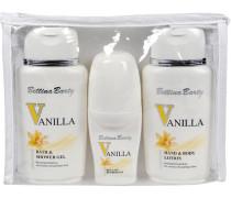 Vanilla Geschenkset
