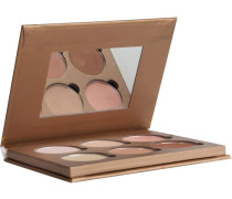 Make-up Teint Glowing Palette
