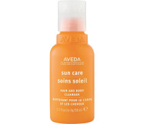 Hair Care Shampoo Sun & Body Cleanser