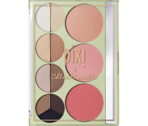 Make-up Teint Romantic Radiance Palette
