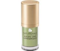 NATUROYALE BIOLIFTING Augen- und Lippenpflege