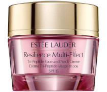Resilience Multi-Effect Tri-Peptide Face and Neck Creme SPF 15 Dry Skin