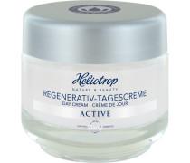 Gesichtspflege Active Regenerativ-Tagescreme