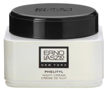 The Hydra-Therapy Phelityl Night Cream
