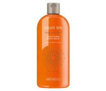 Asian Spa New Energy Smoothing Bath Milk