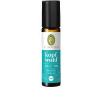 Health & Wellness Gesundwohl Kopfwohl Roll-On bio