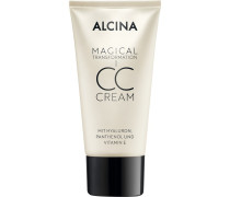 Make-up Teint Magical Transformation CC Cream