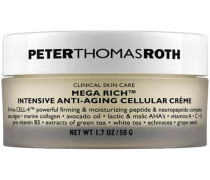 Pflege Mega-Rich Face Anti-Aging Cellular Cream