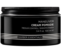 Herren Brews Maneuver Cream Pomade