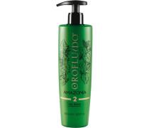 Haarpflege Orofluido Amazonia Step 2 Oil Rinse