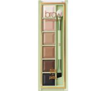 Make-up Augen Brow Powder Palette
