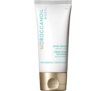 Körperpflege Feuchtigkeitspflege Hand Cream