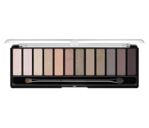 Blush Edition Eyemazing Eye Contouring Palette
