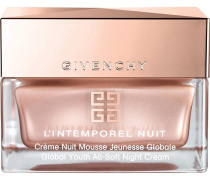 L'INTEMPOREL Nuit Global Youth All-Soft Night Cream