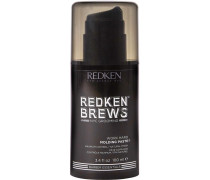 Herren Brews Work Hard Molding Paste