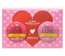 Gesichtspflege Duo Lip Balm You're the