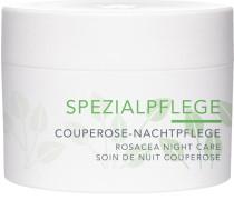 Pflege Spezialpflege Couperose Nachtpflege
